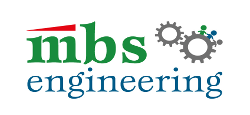 Logo mbs engineering GmbH