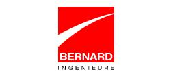 Logo BERNARD Ingenieure ZT GmbH