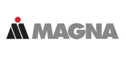 Logo MAGNA Gruppe